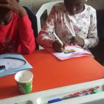 Valentine Special at Garland School, Lagos