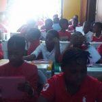 Valentine Special at Garland School, Lagos